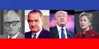 انتخابات 2016 آمریکا؛ آیا انتخابات 1964 تکرار خواهد شد؟