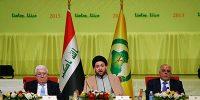 جایگاه طرح آشتی ملی عمار حکیم در سپهر سیاسی عراق