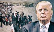 موافقت ترامپ با ایجاد منطقه امن در سوریه؛ اهداف و پیامدها