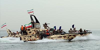 نقش قدرت دریایی ایران در روندهای موجود در محیط راهبردی خلیج فارس و عدن