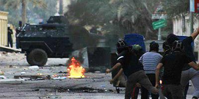 امکانسنجی موفقیت عملیات مسلحانه در تحولات بحرین پس از 2011
