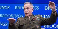 آمریکا با ۱+۴ تهدید خارجی مواجه است
