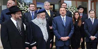 سیاست چند فرهنگگرایی باکو چگونه دل صهیونیستها را بهدست آورد؟