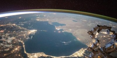 5f505 view of the caspian sea iikss 400x200 - الزامات ژئوپلیتیکی ایران در تدوین رژیم حقوقی دریای خزر