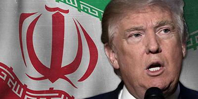 تقویت ائتلاف آمریکا در منطقه، مقابله قاطعانه با ایران و کمک امنیتی به شرکای واشنگتن