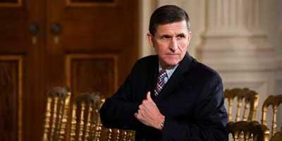 «مایکل فلین»؛ انتخابی غلط برای پست مهم مشاور امنیت ملی آمریکا
