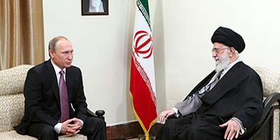 بازنویسی قواعد بازی در خاورمیانه توسط ائتلاف ایران-روسیه مقابل چشم آمریکا