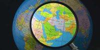 نظام امنیتی غرب آسیا و مبارزه همهجانبه با داعش
