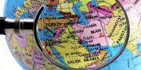 سالنامه «تبیین»؛ کشورهای منطقه در سالی که گذشت