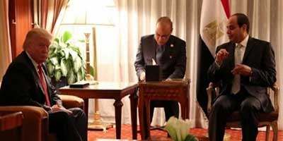 احیای روابط مصر و آمریکا یا عادیسازی کودتا؟
