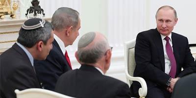 به رسمیت شناختن قدس غربی به پایتختی رژیم صهیونیستی از سوی روسیه، پیامدها و تهدیدها