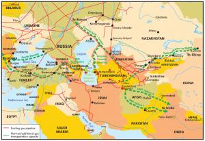 2-9-96-300x201 تبیین ژئوپلیتیک کریدورهای انرژی در منطقه غرب آسیا