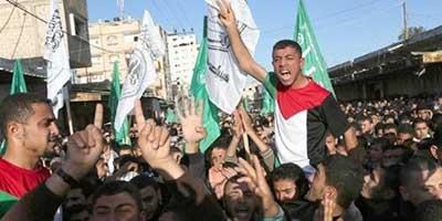 وضعیت منطقه در صورت نبود مقاومت علیه رژیم صهیونیستی
