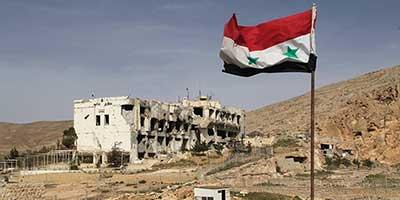 سیاست آمریکا در بحران سوریه و جنگ نیابتی علیه ایران