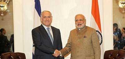 روابط هند و رژیم صهیونیستی؛ از عدم شناسایی تا شراکت راهبردی