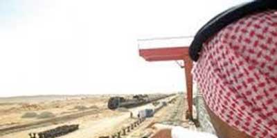 صهیونیستی عربستان راه اهن - گسترش همکاریهای صهیونیستی – سعودی، با طرح احداث خط آهن