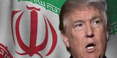 0009 400x200 - ترامپ ماهانه یک تحریم جدید علیه ایران اعلام کرده است