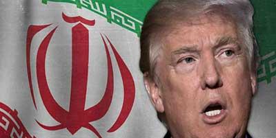 ترامپ ماهانه یک تحریم جدید علیه ایران اعلام کرده است