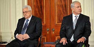 نگاه صهیونیستها به طرح دو دولت و صلح با فلسطینیان