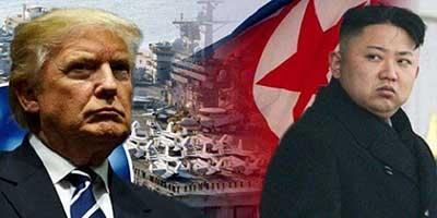 پیشنهاد مذاکره آمریکا به کرهشمالی؛ دلایل و پیامدها