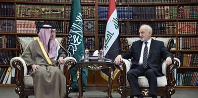 گام های سعودی ها برای عراق پس از داعش