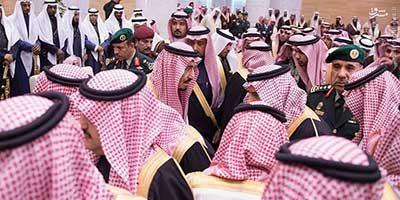 208 400x200 - پیامدهای شیبِ تندِ تغییرات در عربستان