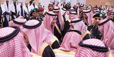 پیامدهای شیبِ تندِ تغییرات در عربستان