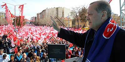 کردهای ترکیه و همهپرسی 16  آوریل؛ نگرشها و واکنشها