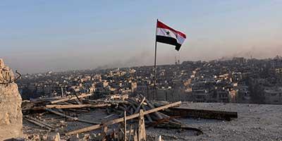 231 - بازیگران، اهداف و امکانسنجی اقلیم حوران در جنوب سوریه