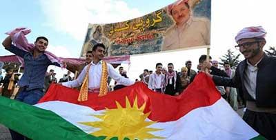 ابزارهای عراق برای ممانعت کردها از همهپرسی و کنترل رفتارهای جدایی طلبانه آنان