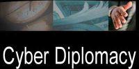 دیپلماسی 200x100 - سایبر دیپلماسی و تأثیر آن بر روابط کشورها