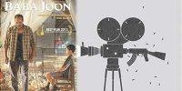 بابا جون 200x100 - تحلیل فیلم «باباجون» نخستین فیلم فارسیزبان سینمای رژیم صهیونیستی از منظر جنگ رسانهای