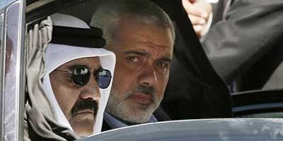 حماس 400x200 - سناریو عربی-عبری خروج قطر از صف حامیان مقاومت فلسطین و انتخاب های پیش روی حماس