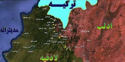 400x200 - ورود احتمالی ترکیه به ادلب؛ اهداف و پیامدها
