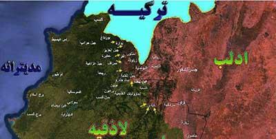 ورود احتمالی ترکیه به ادلب؛ اهداف و پیامدها