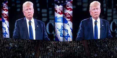 یازده یهودی دولت ترامپ