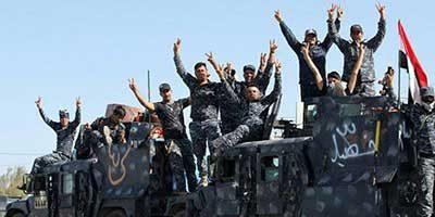 عراق 400x200 - ایران و بازسازی عراق پس از داعش؛ رقبا و موانع