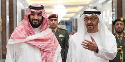 سلمان3 400x200 - وهابیت مطلوب محمد بن سلمان؛ ویژگیها و چالشها