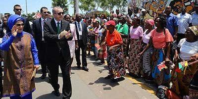 آفریقا 400x200 - چرا ترکیه بهدنبال توسعهی نفوذ در آفریقا است؟
