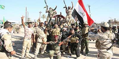 حشد الشعبی و نیازهای عراق؛ ارائه الگویی از مشارکت مردمی