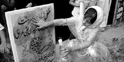 شیمیایی11 400x200 - ایران، سلاحهای شیمیایی و دولتهای حامی صدام