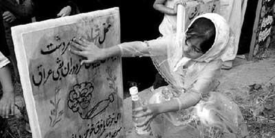 ایران، سلاحهای شیمیایی و دولتهای حامی صدام