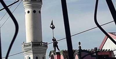 حضور داعش در کشور فیلیپین؛ زمینهها و پیامدها