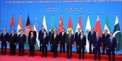 آثار و پیامدهای عضویت هند و پاکستان در سازمان همکاری شانگهای