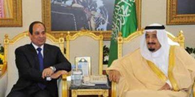 عربستان1 400x200 - متغیرهای جدید در روابط مصر و عربستان سعودی