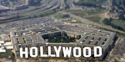 400x200 - بررسی و تحلیل «دفتر مشترک پنتاگون و هالیوود» از منظر جنگ رسانهای