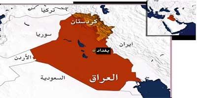 نگاهی به مواضع غرب در برابر همه پرسی کردستان عراق