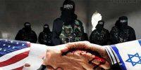 داعش 200x100 - ویژگی های داعش مطلوب آمریکا