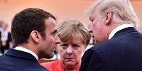 امریکا 200x100 - آیا اروپا راهی جدا از ایالاتمتحده آمریکا انتخاب کرده است؟