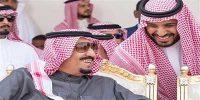 سلمان1 200x100 - پیامدهای منطقهای ولیعهدی محمد بن سلمان در عربستان
